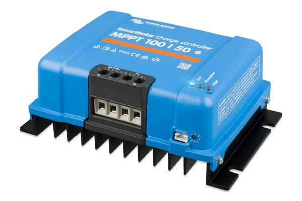 victron smartsolar mppt100 50ah 12 24 volt solar sarj kontrol cihazi 3