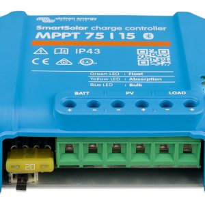 victron smartsolar mppt75 15ah 12 24 volt solar sarj kontrol cihazi 2