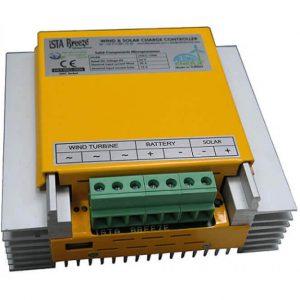 ista breeze 1000watt 48volt hibrit sarj kontrol cihazi 2