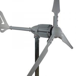 ista breeze i1000 1000watt 48volt ruzgar turbini 1