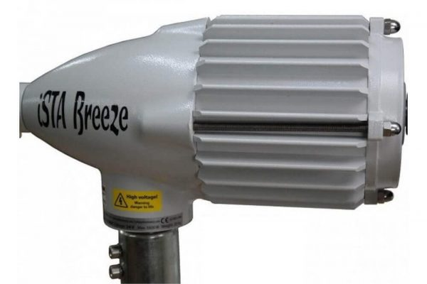 ista breeze i1000 1000watt 48volt ruzgar turbini 3