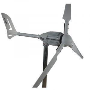 ista breeze i2000 2000watt 48volt ruzgar turbini 1