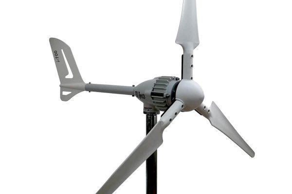 ista breeze i700 700watt 24volt ruzgar turbini 1