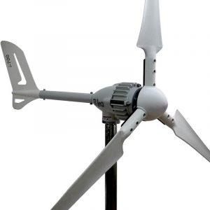 ista breeze i700 700watt 48volt ruzgar turbini 1