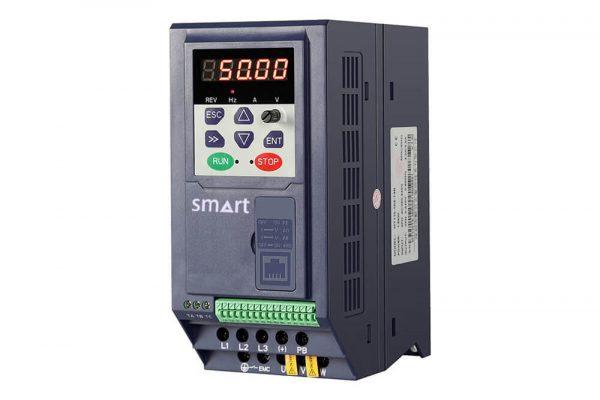 smart 380v 4kW 5.5hp trifaze solar pompa surucusu
