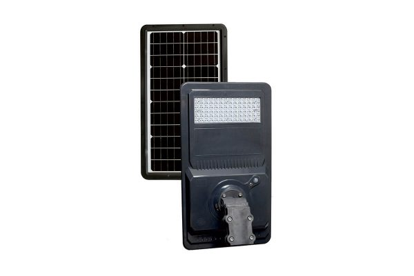 100 watt solar led sokak aydinlatma armaturu lsa 100 2