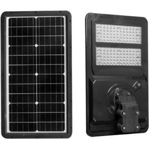 120 watt solar led sokak aydinlatma armaturu lsa 120 1
