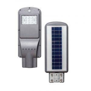 20 watt solar led sokak aydinlatma armaturu lsa 20 1