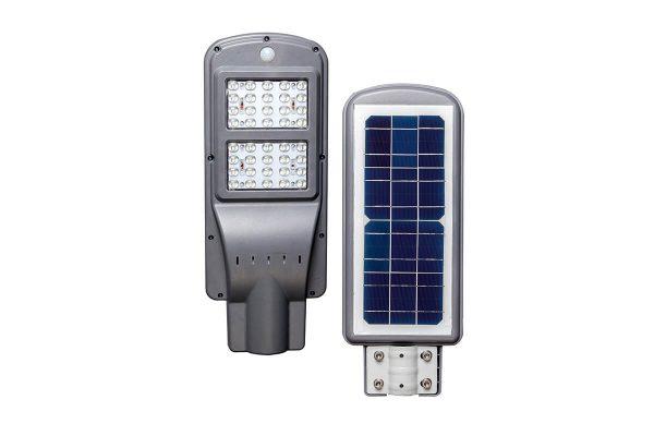 40 watt solar led sokak aydinlatma armaturu lsa 40 1