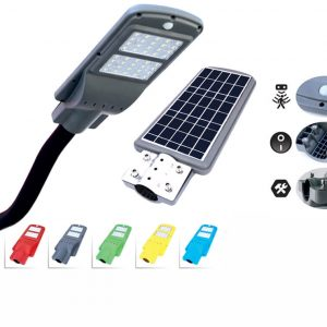 40 watt solar led sokak aydinlatma armaturu lsa 40 2