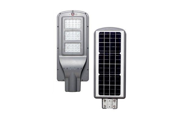 60 watt solar led sokak aydinlatma armaturu lsa 60 1