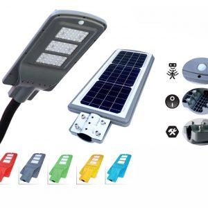 60 watt solar led sokak aydinlatma armaturu lsa 60 2