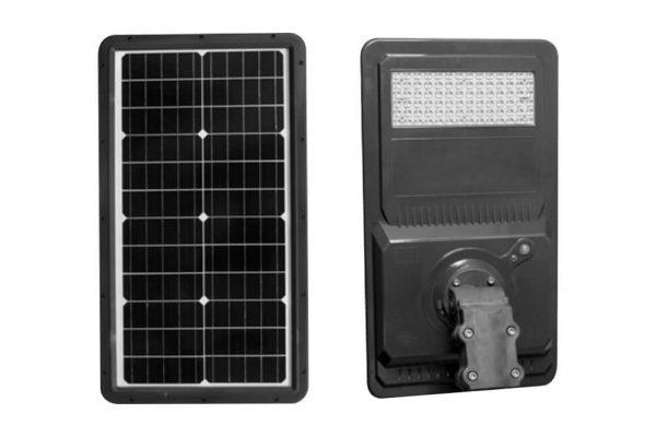 80 watt solar led sokak aydinlatma armaturu lsa 80 1