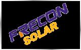 logo frecon solar