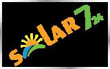 logo solar 7 24