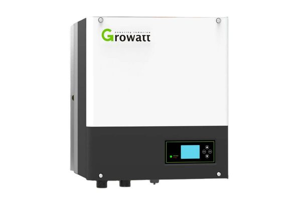 growatt 1000w off grid monofaze invevrter spa1000tl bl