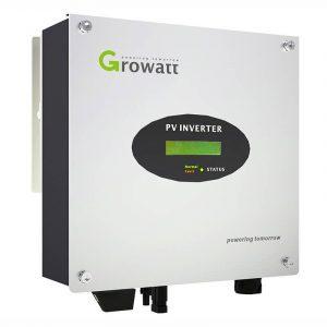 growatt 1000w on grid monofaze invevrter 1000s