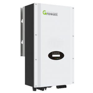 growatt 10500w on grid monofaze invevrter 10500mtlp s