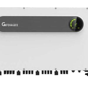 growatt 185kw on grid trifaze invevrter max 185ktl3 x hv 2