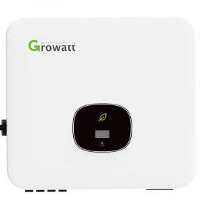 growatt 18kw on grid trfaze invevrter mod 12ktl3 x 2