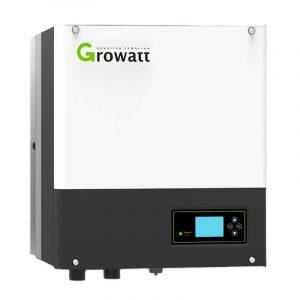growatt 2000w off grid monofaze invevrter spa2000tl bl