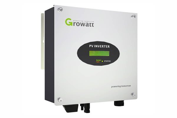 growatt 2000w on grid monofaze invevrter 2000s
