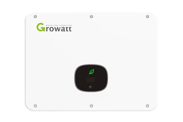 growatt 22kw on grid trifaze invevrter mid 22ktl3 x 2
