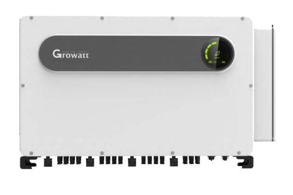growatt 253kw on grid trifaze invevrter max 253ktl3 x hv 2