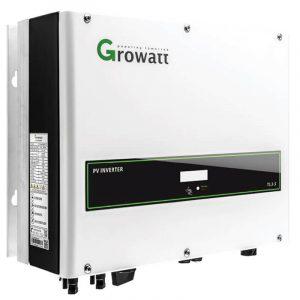 growatt 4000w on grid trfaze invevrter 4000tl3 s 1