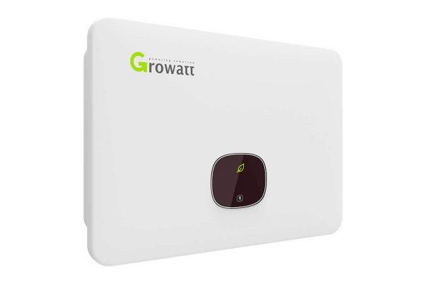 growatt 40kw on grid trifaze invevrter mid 40ktl3 x