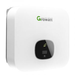 growatt 42000w on grid monofaze invevrter min 4200tl x 1