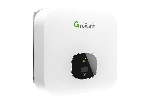 growatt 46000w on grid monofaze invevrter min 4600tl xe 1