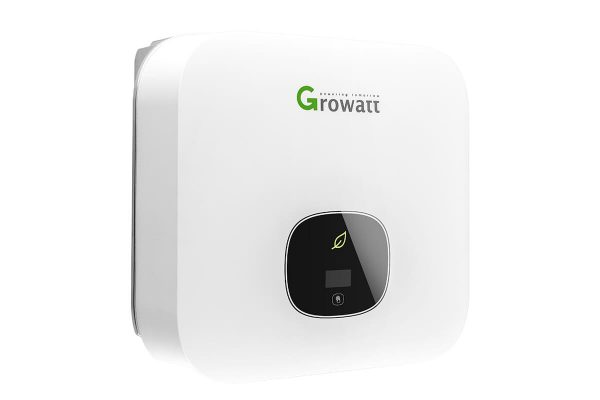 growatt 46000w on grid monofaze invevrter min 4600tl xh 1