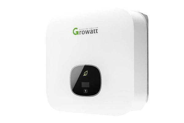 growatt 46000w on grid monofaze invevrter min 4600tl xh 2