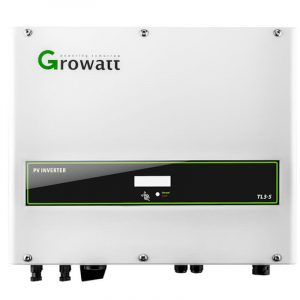 growatt 5000w on grid trfaze invevrter 5000tl3 s 2