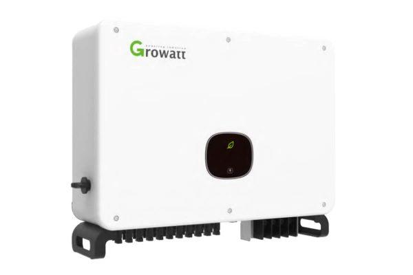 growatt 70kw on grid trifaze invevrter mac 70ktl3 x mv