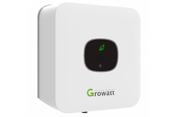 growatt 750w on grid monofaze invevrter mic 750tl x