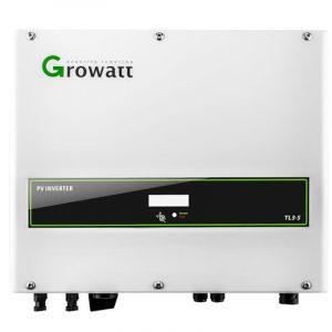 growatt 8000w on grid trfaze invevrter 8000tl3 s 2