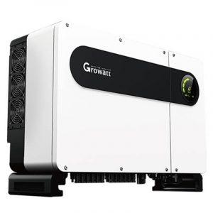 growatt 80kw on grid trifaze invevrter max 80ktl3 lv