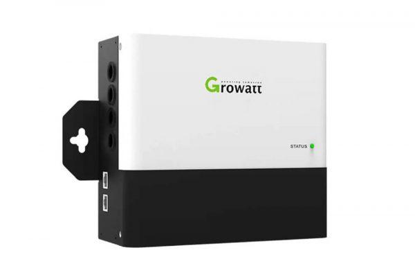 growatt master box